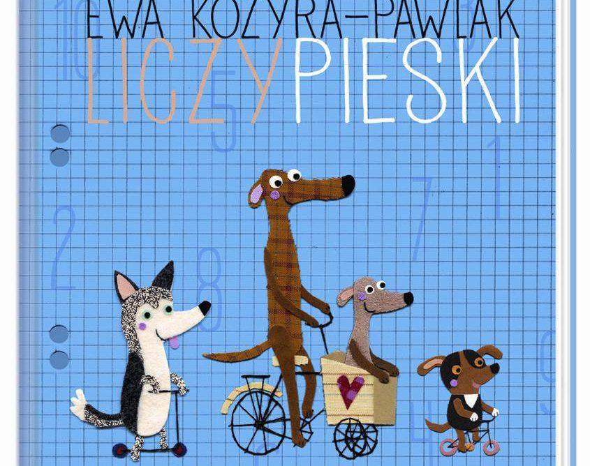 Polecamy książki dla dzieci