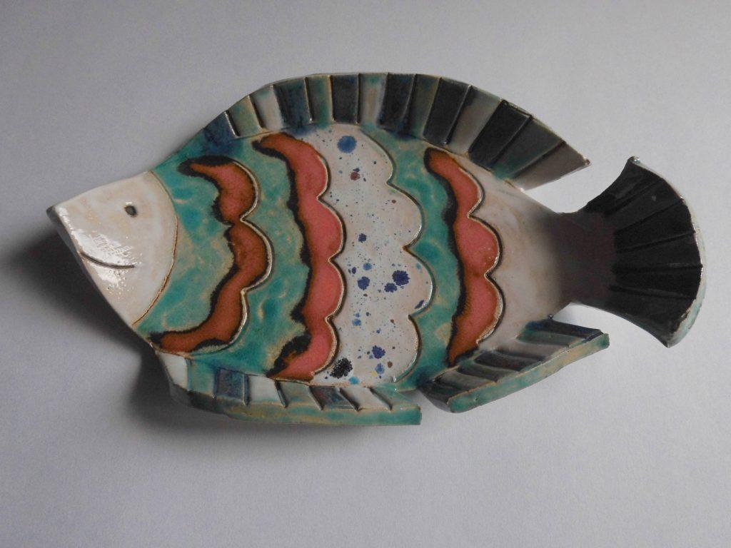 Ceramika na rzecz zwierząt